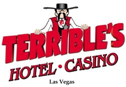 Terribles hotel casino las vegas middling and gambling